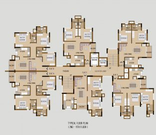 TYPICAL-FLOOR-PLAN-2nd-11th
