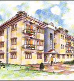 Hema Apartments