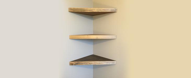 Installing-corner-shelves