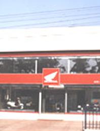 KTC Honda