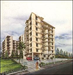 Madhavi Apartments