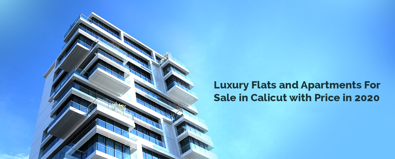 Flats For Sale in Calicut with Price