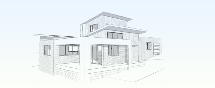 Low cost house Construction-design