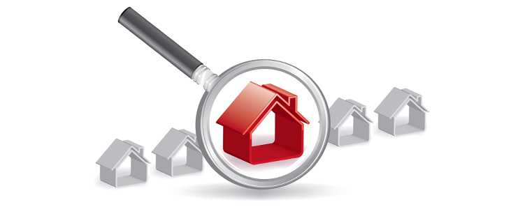 Identify the right property
