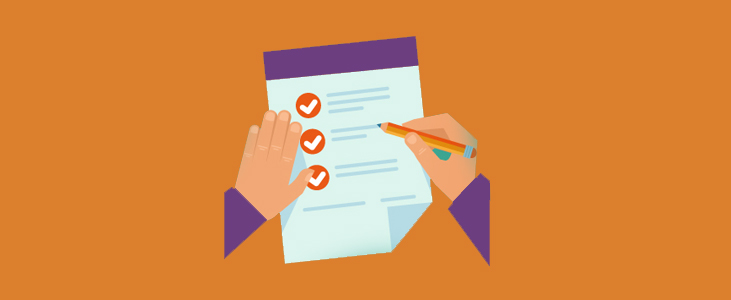 Housing loan documents checklist for self-employed professional individuals
