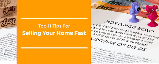 Selling Your Home Faster