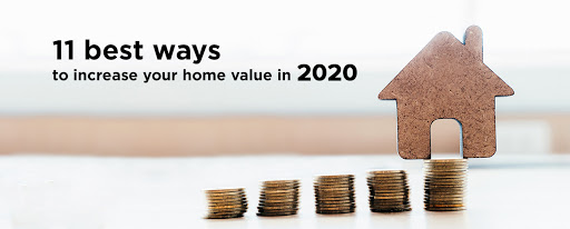 Best Ways to Increase Home Value
