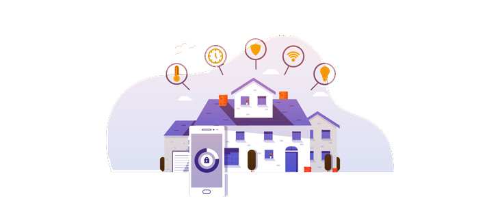Advantages and Disadvantages of Smart Homes on Are-smart-homes-a-good-idea.