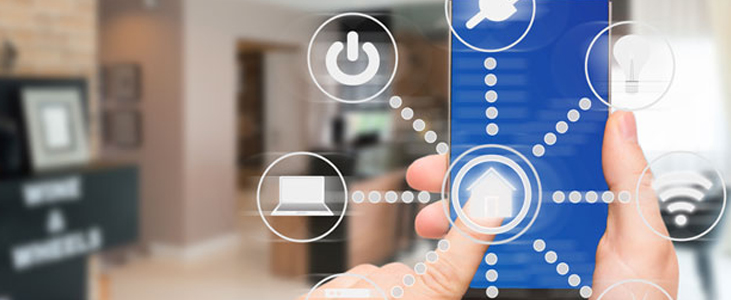 Advantages and Disadvantages of Smart Homes-ease of use in smart homes