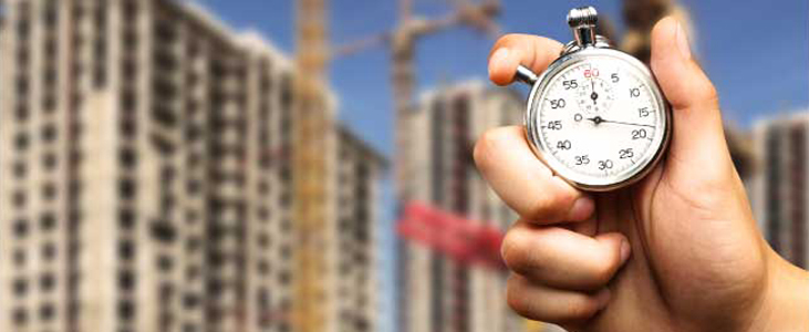 Know about Project completion