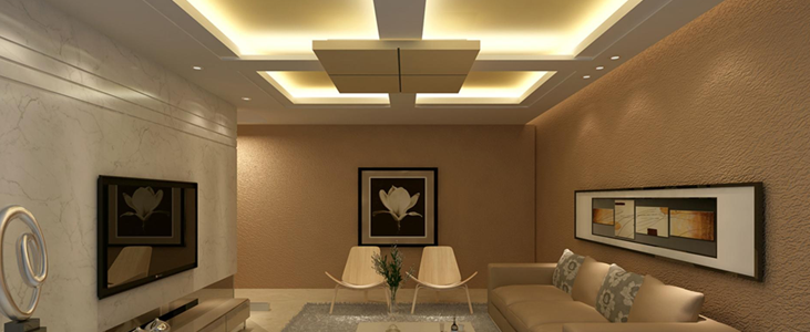 Do False Ceiling