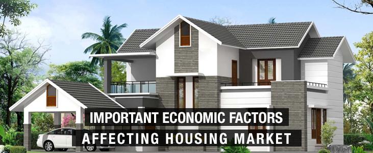 Economic Factors Affecting Housing Market