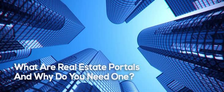 Real Estate Portals