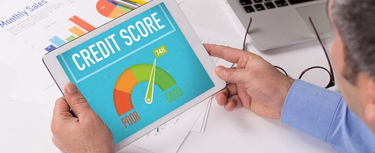 What is a CIBIL Score or a Credit Score