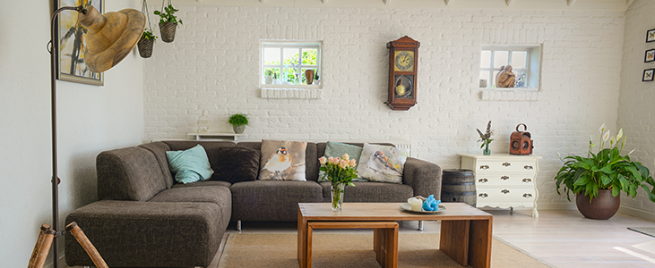 Classic Interior Style