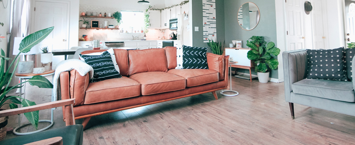 Create a Sleep-Friendly Atmosphere in Your Living Room