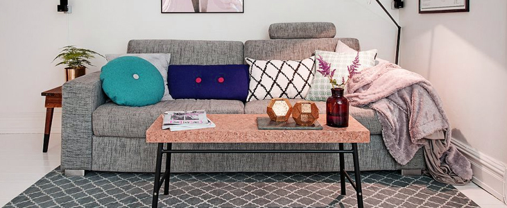 Give a Make Overcome to Your Sofa