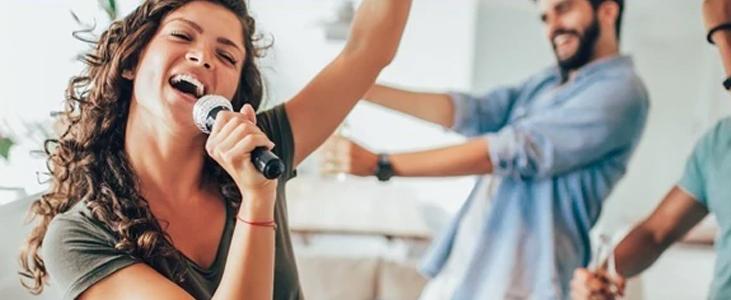 Antakshari Karaoke
