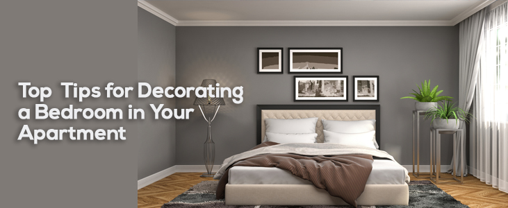 Tips for Decorating Your Apartment