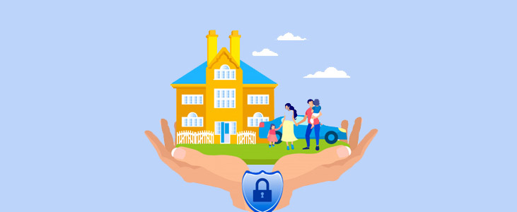 Types of property Insurance-Factors-Impacting-Premium