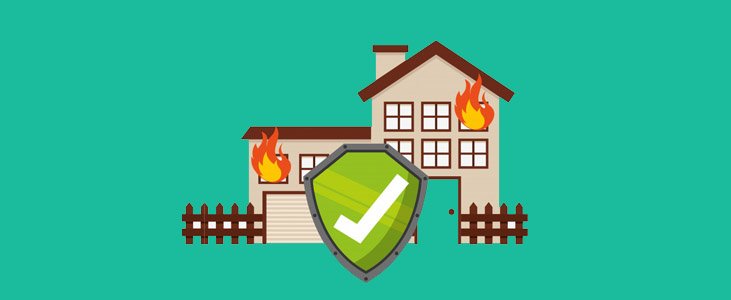 Types of property Insurance-Fire Insurance
