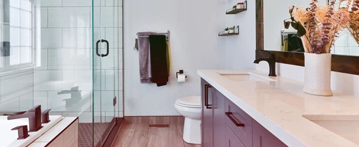 Bathroom Essential Things you needed for a new house