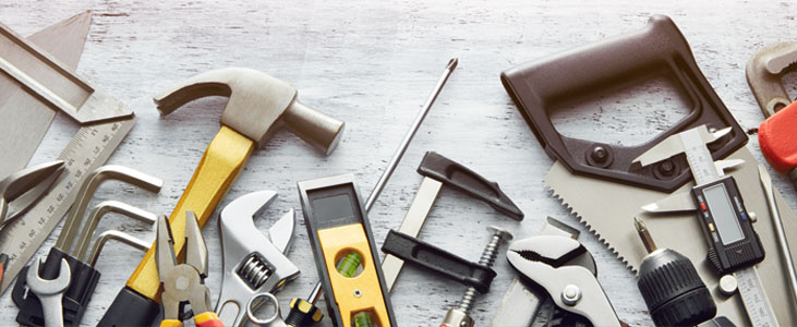 tools you need for new house