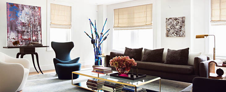 Living-room-things you needed for a new house