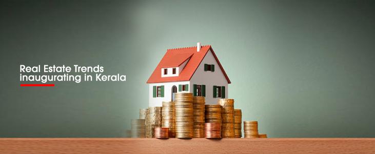 Real Estate Trends of Kerala
