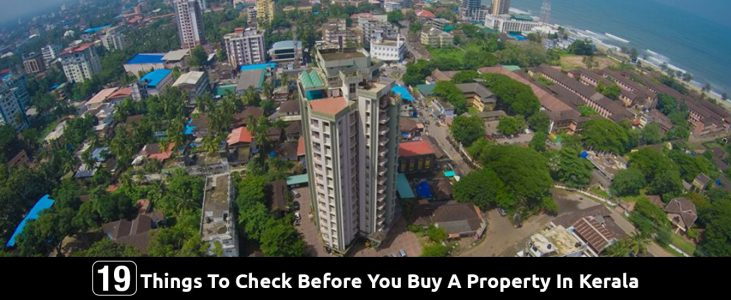 19 Things To Check Before You Buy A Property In Kerala