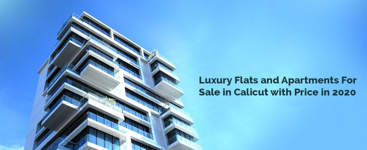 Top 6 Luxury Flats and Apartments For Sale In Calicut With Price