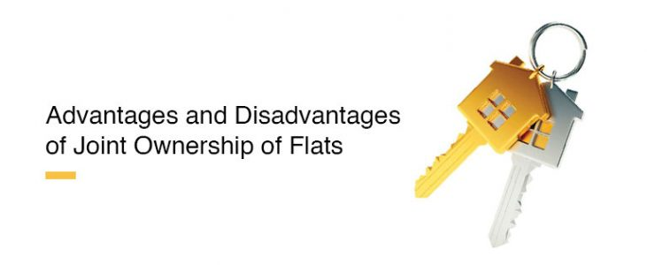 A Guide About the Joint Ownership of Flat