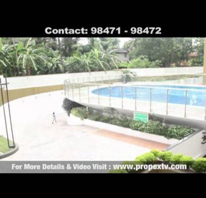 PVS Apartments Ernakulam