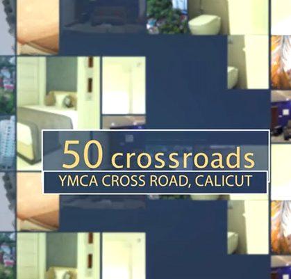 50 Crossroads