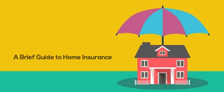 A Brief Guide to Home Insurance