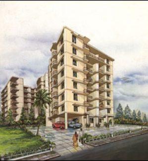 Madhavi Apartments- I