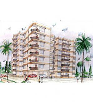Madhavi Apartments- II