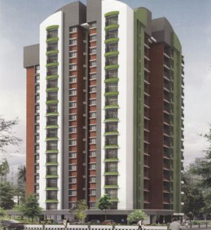 Flats and apartments in calicut