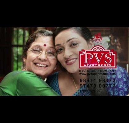 PVS Advertisement